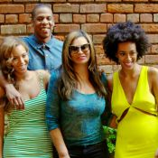 Solange Knowles : Sa bagarre avec Jay-Z lui profite...