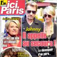Ici Paris, en kiosques mercredi 28 mai 2014