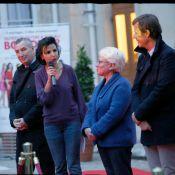 Rachida Dati : Son parti en crise, une bonne toile et ça repart