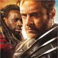 Omar Sy est Bishop dans X-Men - Days of Future Past
