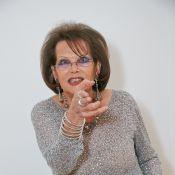 Claudia Cardinale, la cigarette qui fait mal : Accusée d'avoir giflé une hôtesse