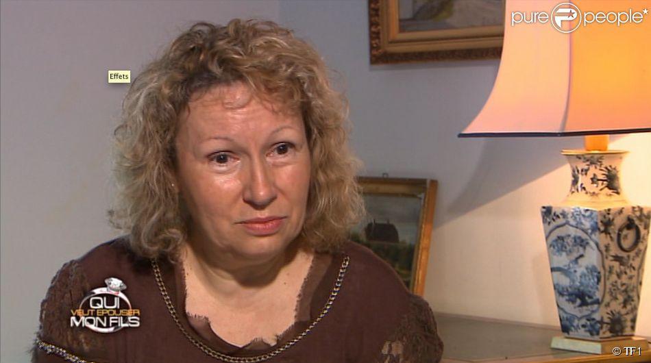 Francine maman de florian qui veut pouser mon fils saison 3 pisode 6 - Mon proprietaire veut vendre ...