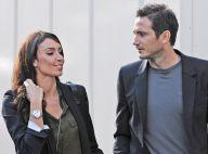 Frank Lampard (Chelsea) in love de sa belle Christine: 'C'est ma meilleure amie'