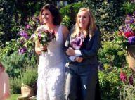 Melissa Etheridge : La chanteuse s'est (enfin) mariée à sa compagne !