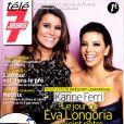 Magazine Télé 7 Jours du 7 au 13 juin 2014.