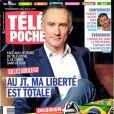 Magazine Télé Poche du 7 au 13 juin 2014.