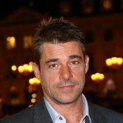 Thierry Neuvic, futur papa auprès de Jenifer : ''Je suis serein, sans angoisse''