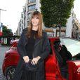 Marina Hands - Arrivées à l'avant-première du film 'Sous les jupes des filles' à l'UGC Normandie sur les Champs Elysées à Paris le 2 juin 2014.