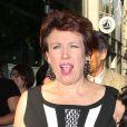 Roselyne Bachelot - Arrivées à l'avant-première du film 'Sous les jupes des filles' à l'UGC Normandie sur les Champs Elysées à Paris le 2 juin 2014.