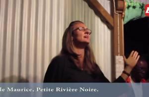 Mary Pierce, sa nouvelle vie : ''J'ai une relation personnelle avec Jésus''