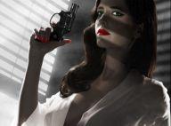 Eva Green, censurée pour Sin City 2, s'exprime : ''Beaucoup de bruit pour rien''