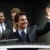 Tom Cruise l'infatigable : Les dessous de son incroyable périple