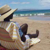 Lupita Nyong'o : Au soleil avant 'Star Wars' et les retrouvailles avec Brad Pitt