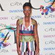 Lupita Nyong'o à la soirée des CFDA Fashion Awards 2014 à New York, le 2 juin 2014