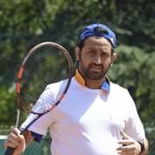 Estelle Denis : Une victoire transcendante à Roland-Garros, avec Cyril Hanouna !