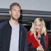 Calvin Harris confirme sa rupture avec Rita Ora... A cause de Justin Bieber ?