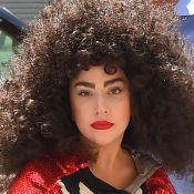 Lady GaGa méconnaissable : Nouvelle coupe, bas résille, la diva s'égare...