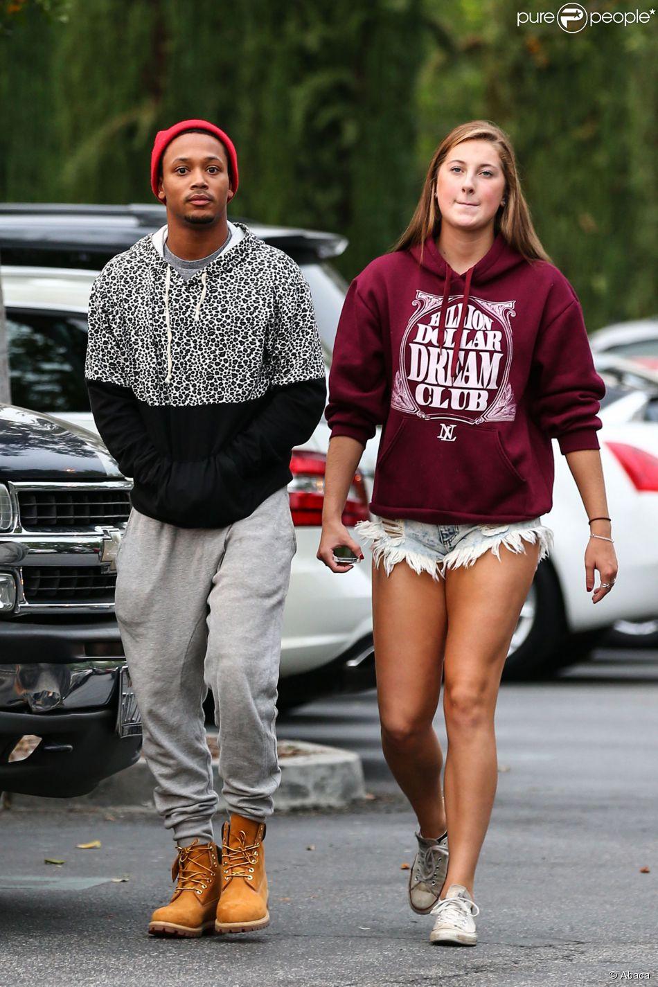 Selena dating lil romeo