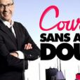 Julien Courbet présente  Sans aucun doute  sur TMC depuis le 16 septembre.