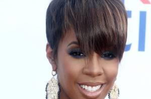 Kelly Rowland, enceinte : Mariée en secret, la chanteuse attend son 1er enfant !