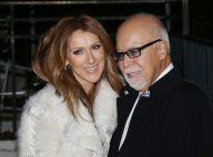 Céline Dion : Son mari René Angélil n'est plus son manager...