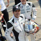 Patrick Dempsey : Le Dr Mamour prêt à affronter David Hallyday aux 24h du Mans