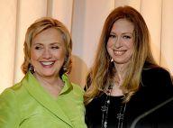 Chelsea Clinton : Pointée du doigt pour son énorme salaire à six chiffres...