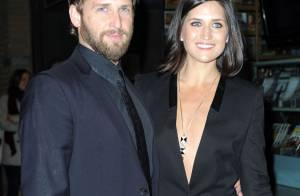 Josh Lucas : Le divorce du beau gosse enfin officialisé