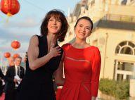 Sophie Marceau, Emmanuelle Béart... Les reines du glamour à Cabourg
