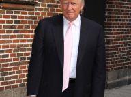 Donald Trump, papy pour la 7e fois : Son fils, papa d'une petite fille !