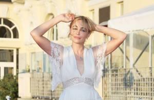 Emmanuelle Béart : ''Il y a une partie de moi qui est devenue mère trop tôt''