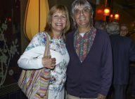 Stone : Marraine engagée avec son mari face à Mirieille Dumas, impliquée