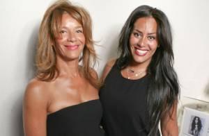 Amel Bent et sa maman : Complices et radieuses pour les 29 ans de la chanteuse