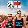 Affiche du film 22 Jump Street.