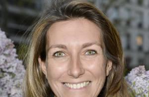 Anne-Claire Coudray : ''J'ai 37 ans et pas d'enfant, alors que je le souhaite''