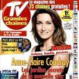 Magazine TV Grances Chaînes du 5 au 18 juillet.
