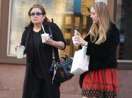 Star Wars VII : La fille de Carrie Fisher, princesse Leia, au casting ?