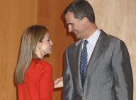Felipe VI : Roi d'Espagne complice avec sa reine Letizia