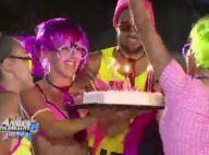 Les Anges de la télé-réalité 6: Birthday party pour Anaïs et adieux déchirants