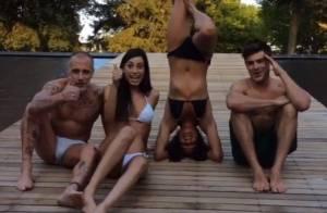 Zac Efron : Ses vacances hot et déjantées avec Michelle Rodriguez