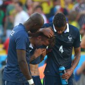 Brésil 2014 : Les larmes de Griezmann, les femmes des Bleus, le mot de Rihanna