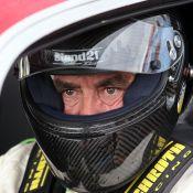 François Fillon : Au Mans, il joue les Steve McQueen...