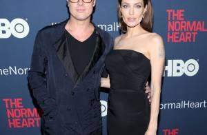 Brad Pitt et Angelina Jolie, réunis à l'écran : Bientôt stars d'un nouveau film