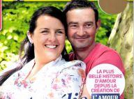 L'amour est dans le pré 2014, Thierry parle bébé: 'Il y aura peut-être un scoop'