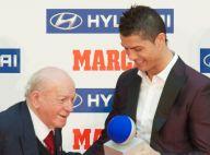 Mort d'Alfredo Di Stefano: Ronaldo, Benzema, Messi et les stars du foot en deuil