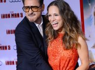 Robert Downey Jr, 49 ans : Sa femme Susan est enceinte !