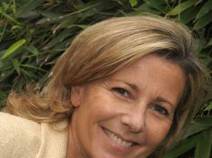 VIDEO + PHOTOS : Quand Claire Chazal se change.... en direct !