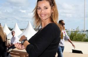Ingrid Chauvin, la mort de sa fille : Première apparition télé après le drame