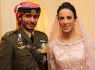 Prince Hamzah et princesse Basma de Jordanie : Une 2e fille pour le couple