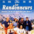 Bande-annonce du film Les Randonneurs.